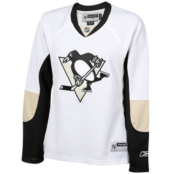 Women's Penguins Away Premier Jersey