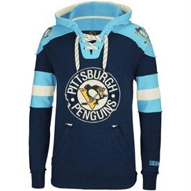 Penguins Hockey Pullover Hoodie